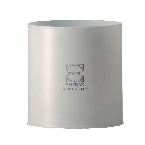 SCHOTT-SUPRAX Original – Fabricado en Alemania – Cristal