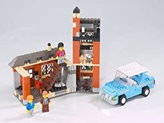 Best lego harry potter escape from privet drive Reviews