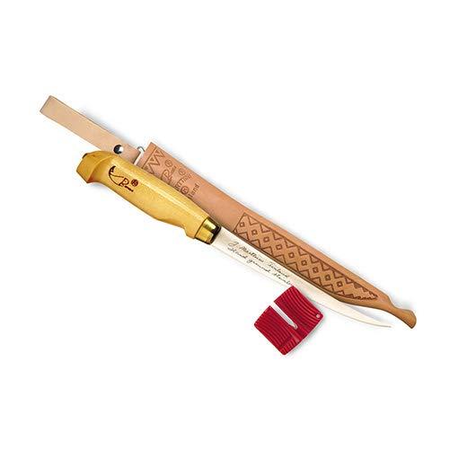 Rapala 9' Fish'n Fillet Knife / Single Stage Sharpener /...