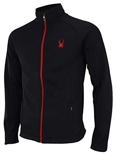 Spyder Men's Constant Full Zip Sweater Multi L