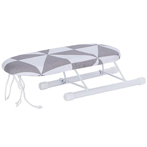 Accesorios de Planchado Tabla de Planchar extraíble para Planchar Ropa para(Fashion Square)