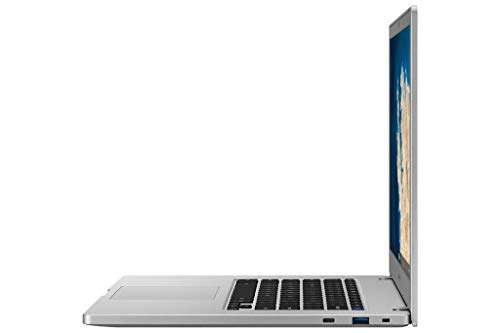 SAMSUNG XE350XBA-K01US Chromebook 4 + Chrome OS 15.6