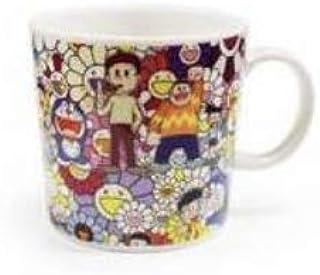 THE ドラえもん展 村上隆 マグカップ
