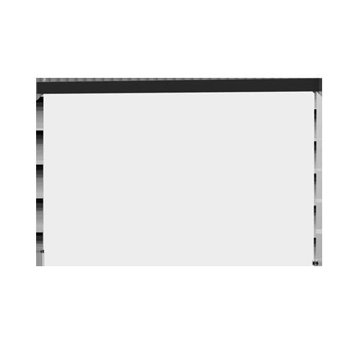 Buy Discount Dalite Arena Electrol Matte Electric Screen White 444