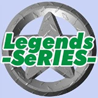 legend series karaoke discs
