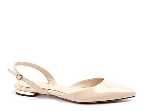Top 10 best selling list for buy black flat slingback shoes