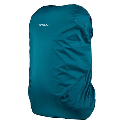 FORCLAZ - Funda impermeable para mochilas de 40 a 60 litros, 50-70 L