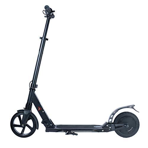 CNSturgeon Patinetes Eléctricos, Ultraligero 8 kgs E-Scooter Plegable Neumático Sólido de 8...