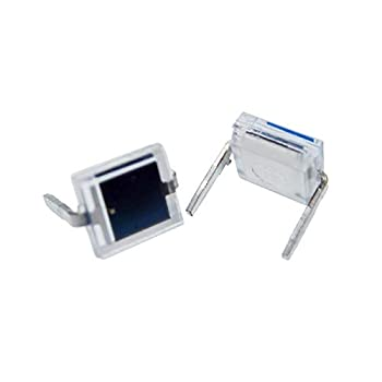 Anncus 100pcs Silicon PIN Photodiode and Original BPW34