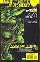 Saga Of The Swamp Thing #21 Special Edition