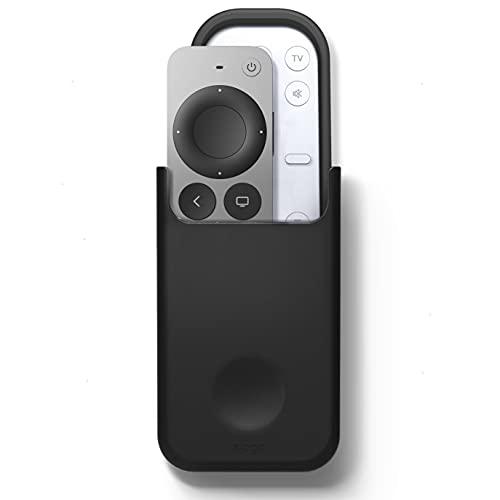 elago Universal Soporte de Pared Mount Compatible con Apple TV Mando Remote y Todos Otros Mandos a Distancia (Mediano)