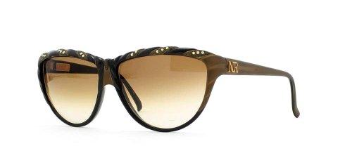 Nina Ricci - Gafas de sol - para mujer Marrón marrón