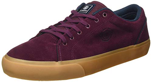 Element Backwoods, Unisex-Erwachsene, rote (NAPA GUM), 42.5 EU