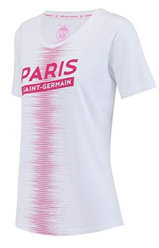 PARIS SAINT GERMAIN T-Shirt PSG - Collection Officielle Taille Enfant 8 Ans