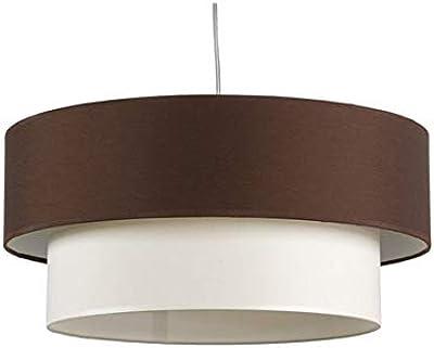 MiniSun - Moderna pantalla para lámpara de techo colgante ...
