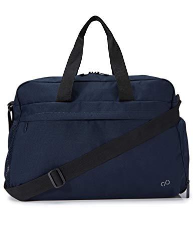 CARE OF by PUMA Sac de sport, Bleu (blazer bleu marine), One Size, Label: One Size