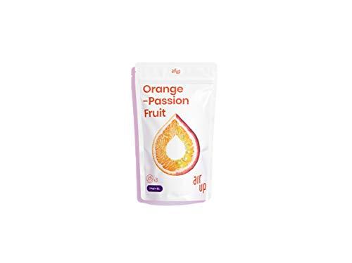 """air up® Pods (3er Pack) in der Geschmacksrichtung """"Orange-Maracuja"""" für unsere air up® Trinkflasche reicht für mind. 15 Liter Geschmack"""