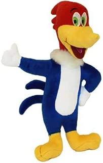 Multipet Woodpecker Dog Toy 11
