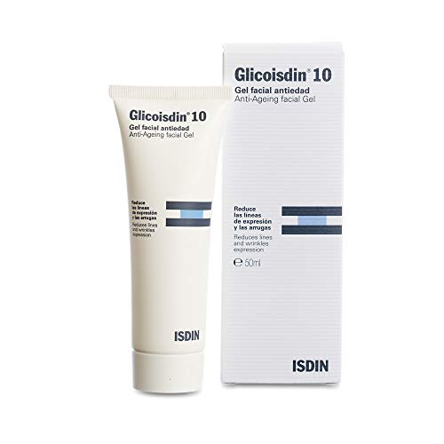 ISDIN GlicoGel, Exfoliante Facial - 50 ml