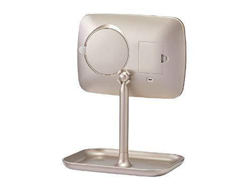 小泉成器『LEDミラー(KBE-3180/N)』