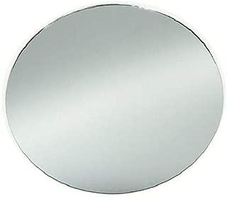 Art Cove 6 inch Craft Round Mirrors 1 Piece Mosaic Mirror Tiles