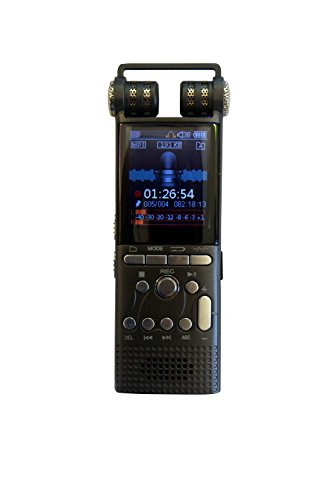 Cellphone and Landline Call Recording | DeciVibe Digital Voice Sound Recorder | for Smartphone and Celphone | Phone Audio Recorders | 50 Year Warranty