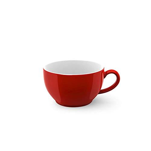 Dibbern 2010800018 Solid Color Kaffeetasse, Porzellan