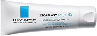 Cicaplast Baume B5 Bálsamo reparador relajante La RochePosay 1.35 oz Bálsamo para Unisex