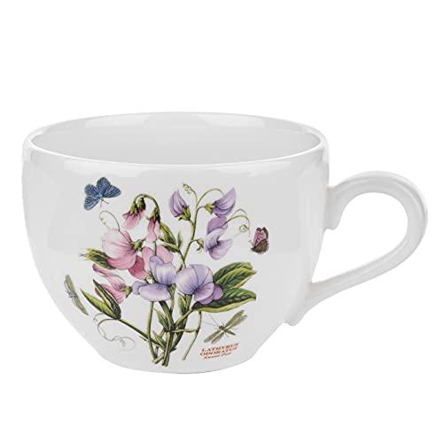 Portmeirion Botanic Garden 20 oz Jumbo Cup