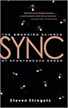 SYNC: The Emerging Science of Spontaneous Order 1st (first) edition Text Only