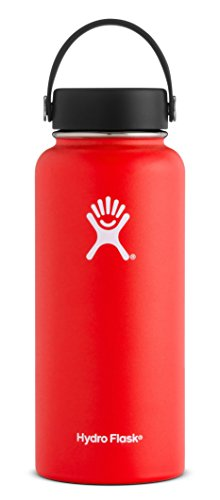 Hydro Flask  fifty fifty water bottle