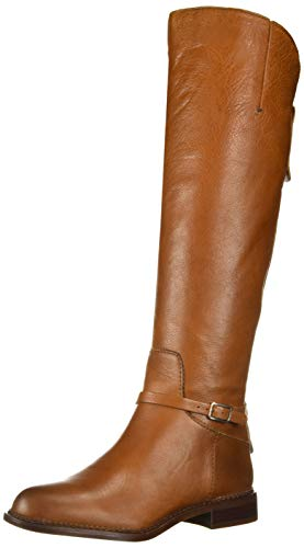 Franco Sarto Womens Haylie Knee High Boot