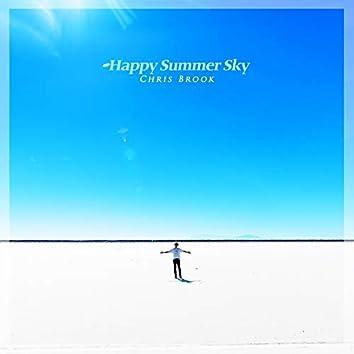 Happy Summer Sky