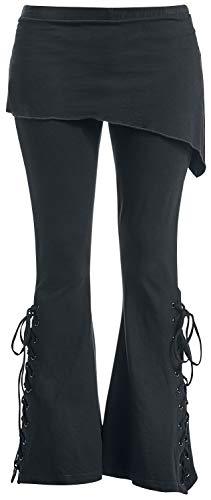Gothicana by EMP Take Comfort Frauen Leggings schwarz S