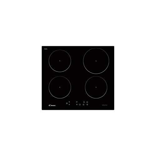 Candy CI 640 CB Intégré à induction Noir