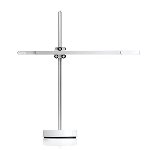 Dyson Csys Desk Lamp (UK Specs) - White/Silver