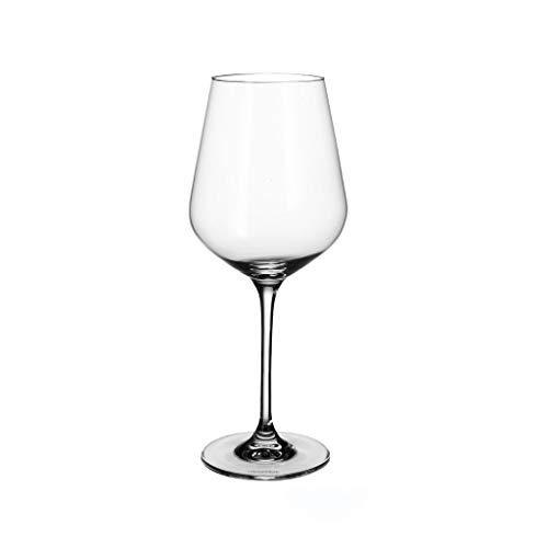 Villeroy & Boch La Divina Copa vino Burdeos, Vidrio