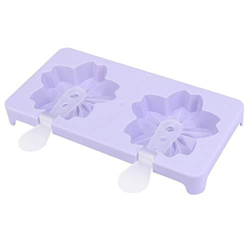 Eiswürfelschale Gesunde Pp Eiswürfel Kirschblütenform Kirscheis Am Stiel EIS Eismaschine Formschale B.