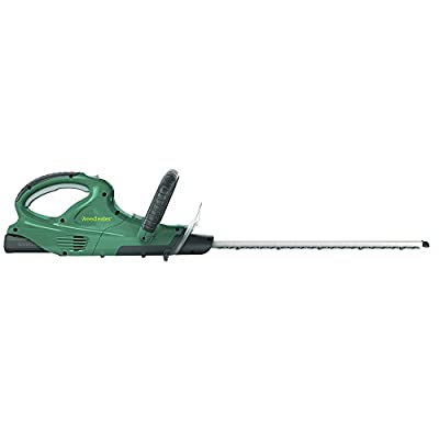 Weed Eater 20-Volt Cordless Interchangeable Combo, 2 tools in 1, BT201i