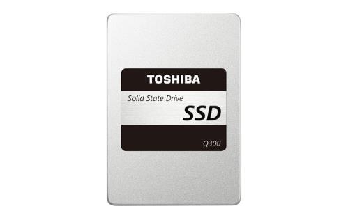 Toshiba HDTS848EZSTA - TOSHIBA 480GB Q300 2.5 INCH SATA 6Gb/s SSD