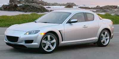 Used Mazda Rx8 >> Amazon Com 2004 Mazda Rx 8 Reviews Images And Specs Vehicles