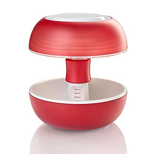 Joyo - Red Lightcolor Tischlampe - leuchtet und füllt nach