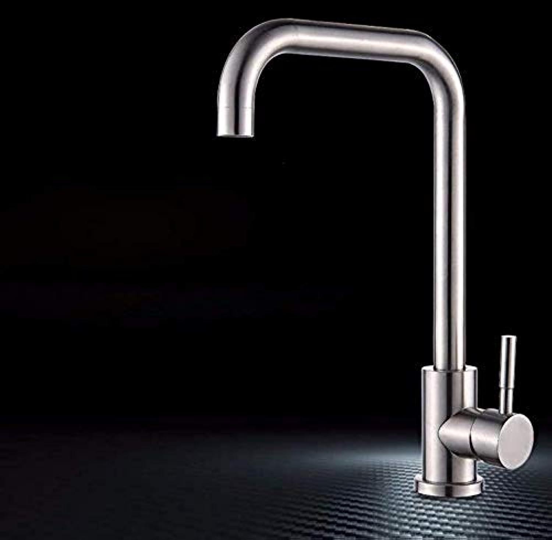 Küchenarmaturen Küchenarmatur Küchenmischer Armaturen Massivem Messing Spülbecken Wasserhahn Warmes Und Kaltes Wasser Edelstahl