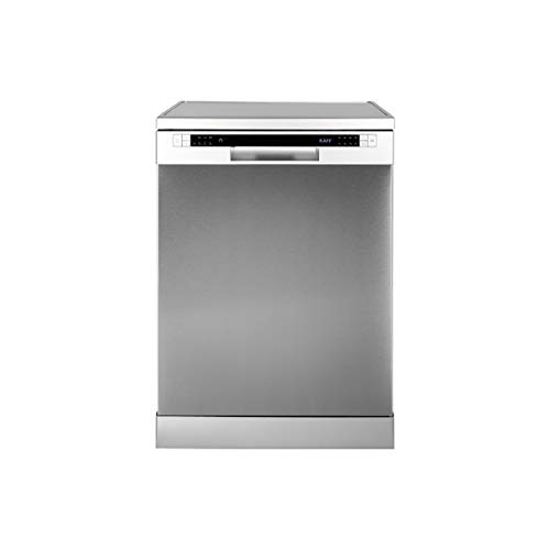 Kaff DW VETRA 60   Free Standing Dishwasher   12 Standard Place Settings   Three Stage Filtration...
