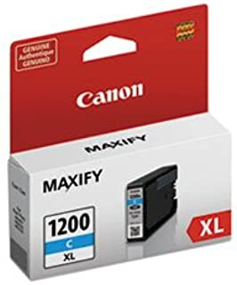 Canon PGI-1200XL Cyan Ink Tank Compatible to MB2120, MB2720, B2020, MB2320