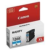 Canon PGI-1200XL Cyan Ink Tank Compatible to MB2120, MB2720, B2020, MB2320