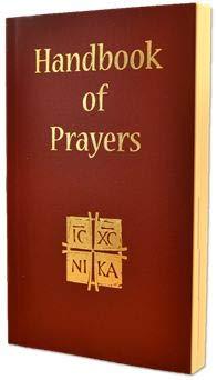 Best handbook of prayers Reviews