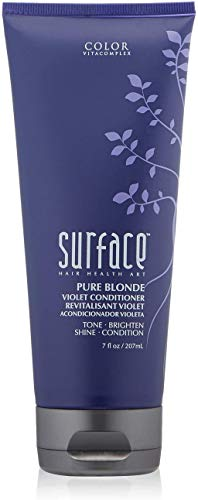 Surface Hair Pure Blonde Violet Conditioner