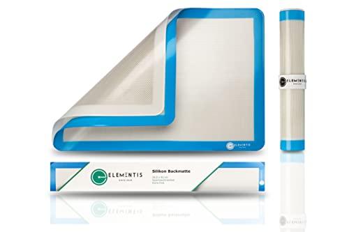 Elementis -   Silikon Backmatte