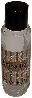 Sonoma County Bath Works China Rain Perfume Oil 1/4 ounce